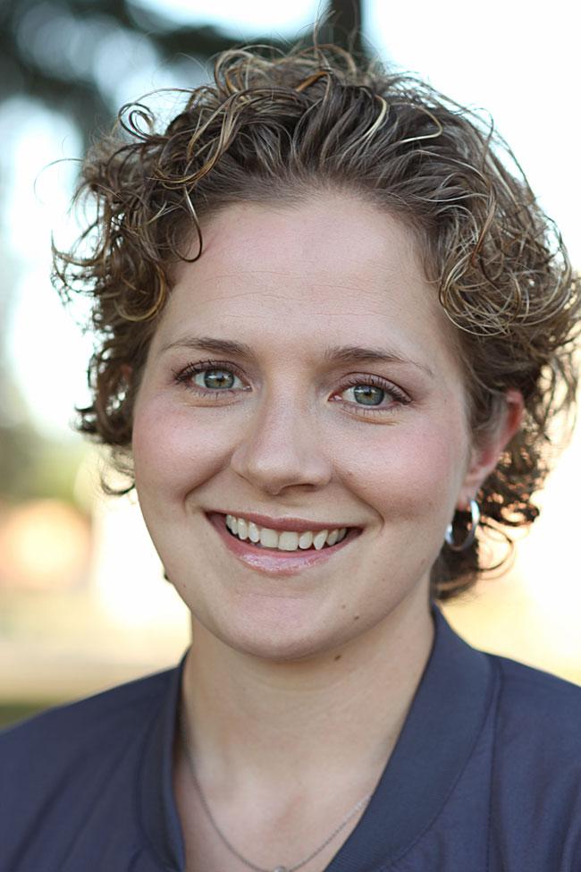 Jenny Berkey